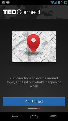 【免費社交App】TEDConnect-APP點子