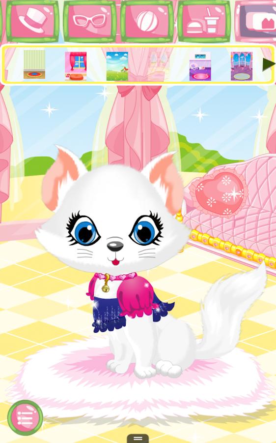 Screenshots of Pet Salon for iPhone