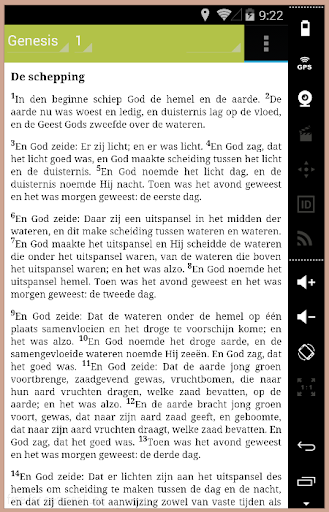 Dutch Bible