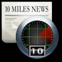 10 Miles News-Local Newspapers logo