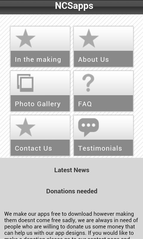The Fart Sounds Free App - screenshot