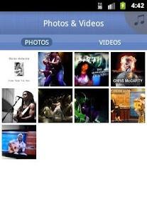 Chris McCarty - screenshot thumbnail