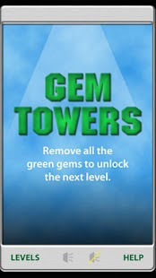 Gem Towers- screenshot thumbnail