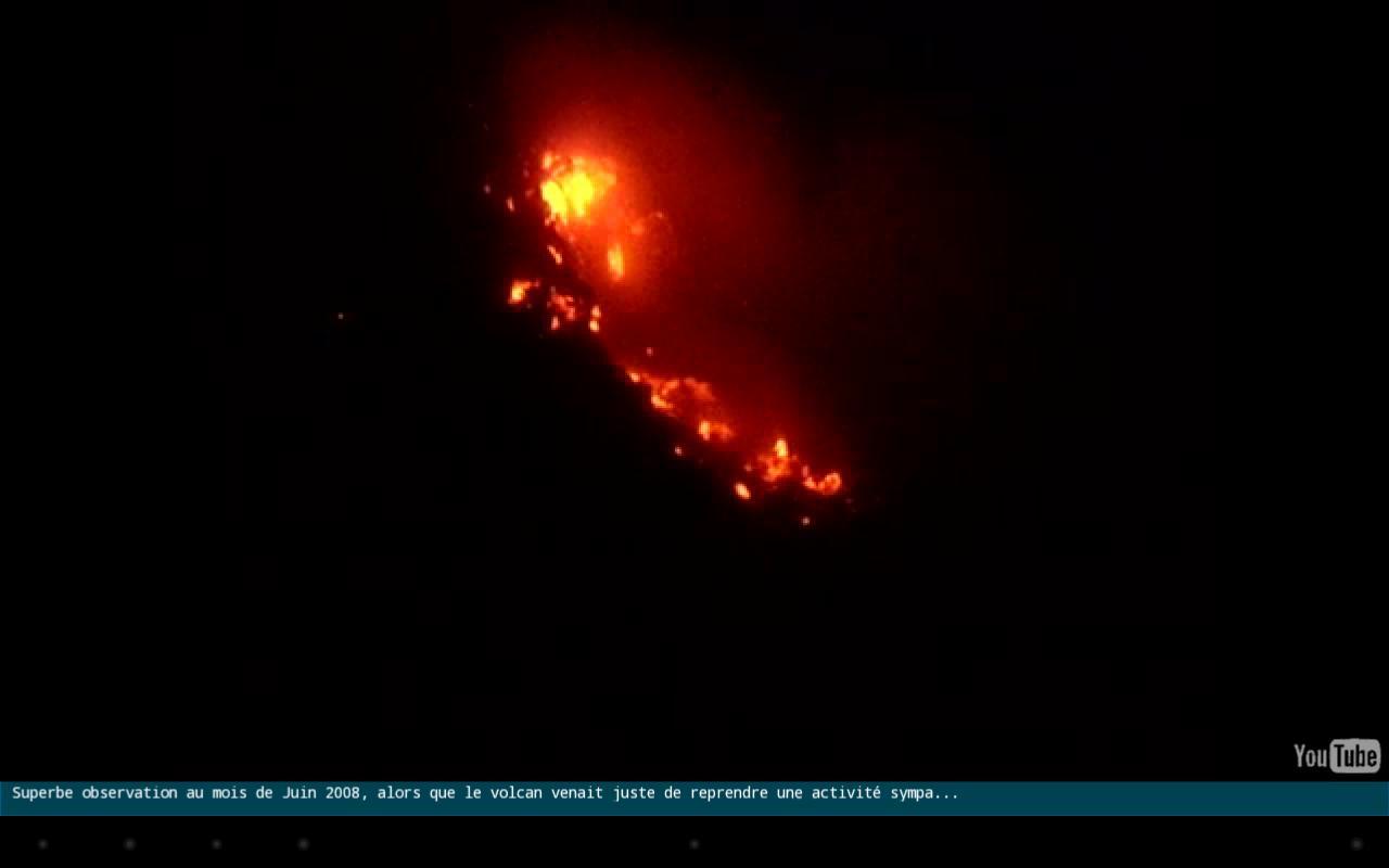 Webcams Costa Rica- screenshot