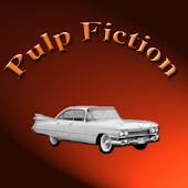 Pulp Fiction Trivia