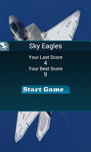 Sky Eagles
