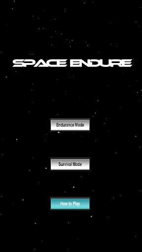Space Endure