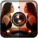 Camera Mirror Photo Effects icon