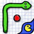 Doodle Snake  1.1 icon