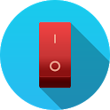 QSlide Torch icon