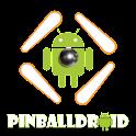 PinballDroid logo