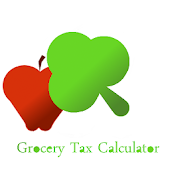 Grocery Tax Calculator