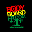 Bodyboarder Magazine icon