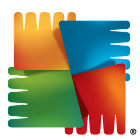 免费防病毒软件 - AVG AntiVirus FREE icon