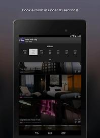 Hotel Tonight Screenshot 19