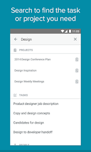 Asana- screenshot thumbnail