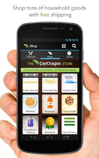 PayDragon - screenshot thumbnail