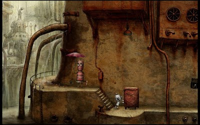 Machinarium 2.3.1 APK 6