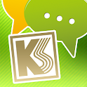 Kai Shing Information App icon