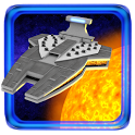 Galaxy War: Star Colony Wars icon