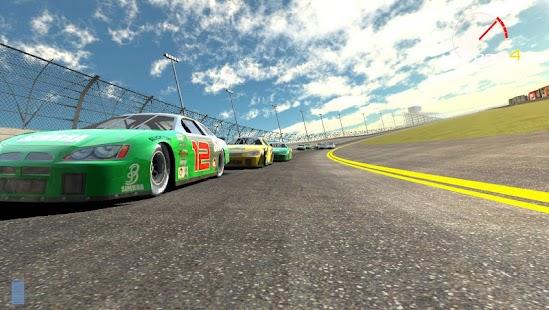 Speedway Masters - screenshot thumbnail