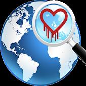 HeartBleed Website Checker