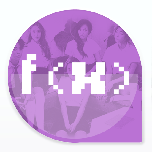 口袋•fx 社交 App LOGO-APP開箱王