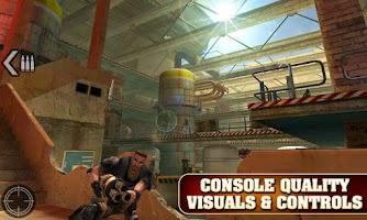 Screenshot of FRONTLINE COMMANDO
