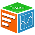 Trackit Notebook logo