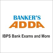 Bankers Adda : IBPS Bank Exams