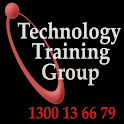 Technology Training icon