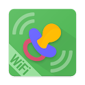 WiFi Baby Monitor icon