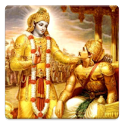 Bhagvad Gita Daily Quote icon