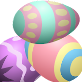 Easter Egg Match Free