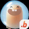 버블핑거(유니세프 후원 게임) icon