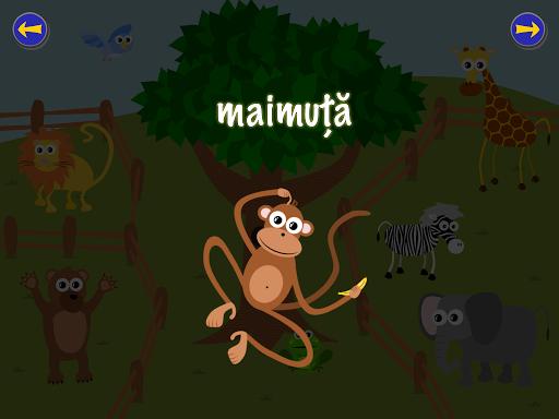 Gus on the Go: 子供にルーマニア語を|玩教育App免費|玩APPs