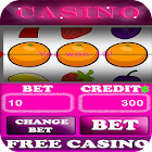 Fruits Slot Machine icon