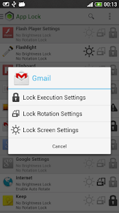 AppLock (Device Guard)- screenshot thumbnail