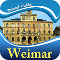 Weimar Offline Map Guide icon