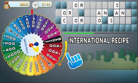 Luckiest Wheel 2.6.5 screenshot 636338