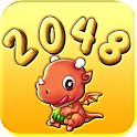 Dragon 2048 icon