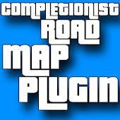 GTA 5 Completionist Plugin