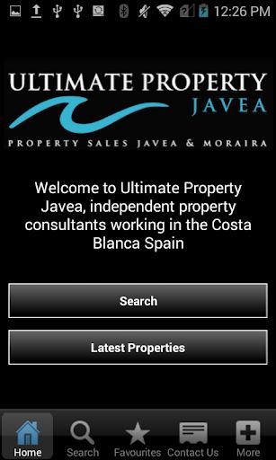 玩免費生活APP|下載Ultimate Property app不用錢|硬是要APP