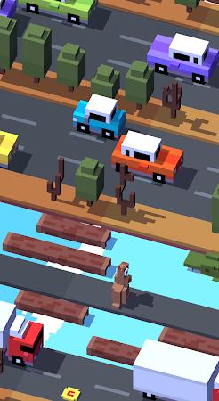 Crossy Road 1.2.2 screenshot 6605