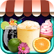 Make Drinks Cooking games icon