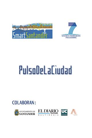 PulsodelaCiudad - screenshot