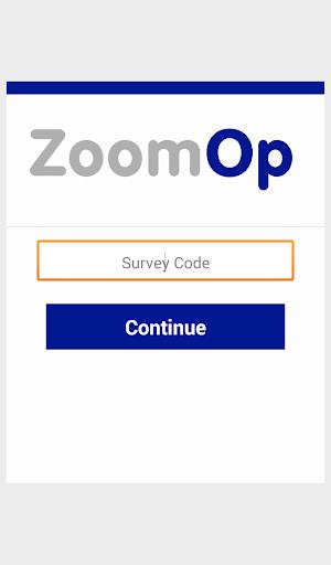 ZoomOp Surveys