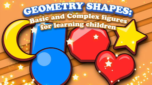 Geometry Shapes and figures