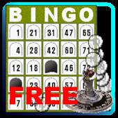 Medal Mania Bingo FREE