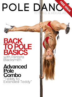 Pole Dance Fitness - screenshot thumbnail